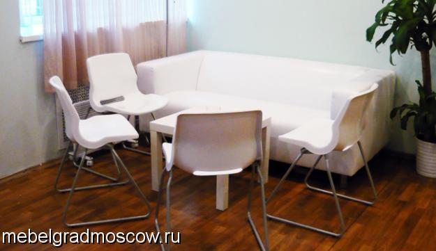 Стулья И Диваны В Москве