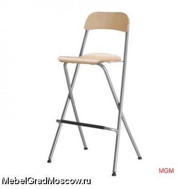 Барный стул складной  воронеж