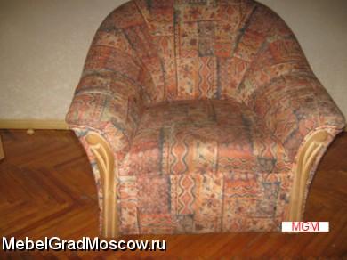Диван и кресло кровать комплект в Москве